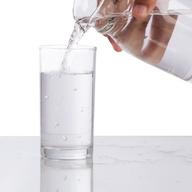 Pitný režim během detoxikace a po ní