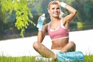 Dehydratace – Voda a zdraví