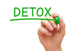 Zdravotní potíže detoxikace – názor lékaře